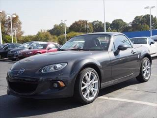 2017 Mazda Mx 5 Miata Grand Touring