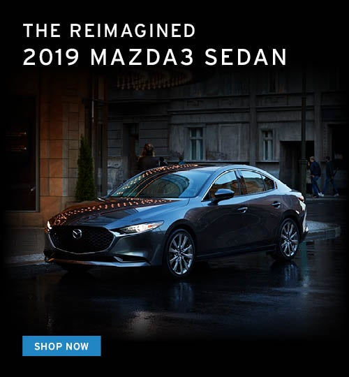 #1 Mazda Car Dealer In The